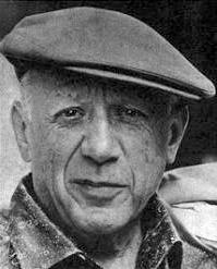 Barcelona Pablo Picasso
