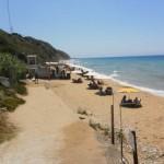 Avythos Beach Kefalonia